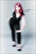 Marie Femme Fatale Beauty Fashion