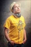 DJ Misha Bender Aschaffenburg Club Anna Goya