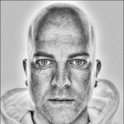 Andi Lichtbildbude Fotograf Wermelskirchen Rheinland Portrait Jack Bauer Kiefer Sutherland 24 Twenty Four