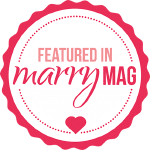 Marry Mag Feature Hochzeitsmagazin Hochzeitsblog
