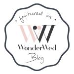 WonderWed Blog Hochzeitsblog Badge Featured Empfohlen Empfehlung Timo Raab Fotografie