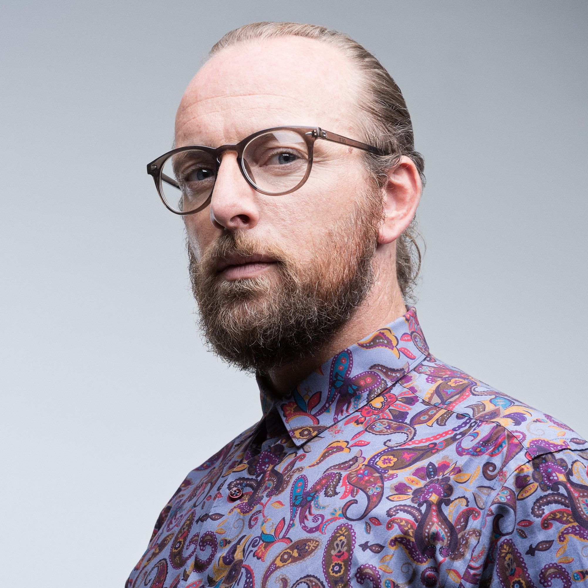 Image Portrait Anders Indset Wirtschaftsphilosophe aus Frankfurt am Main Businessportrait Imageportrait