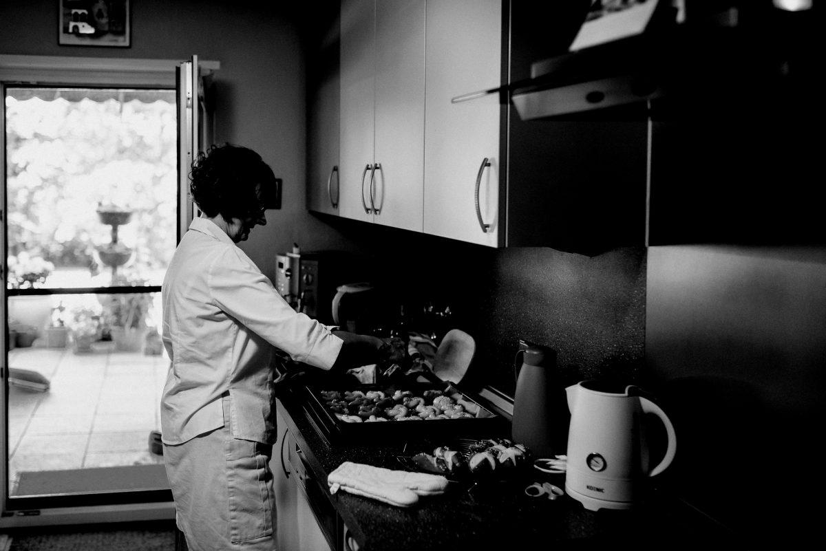 Food Kitchen Sunny Fingerfood Woman Yummy