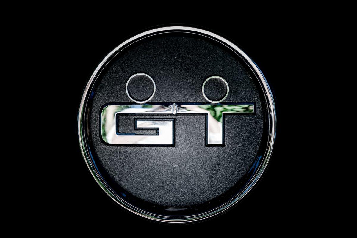 GT Ford Car schnell schön Marke Auto Hochzeitsauto