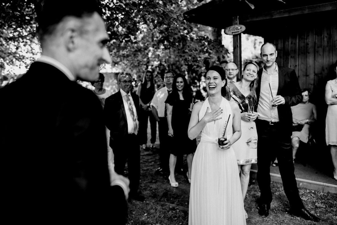 Rede Lachen Familie Hochzeit Alzenau Feier Worte Spaß