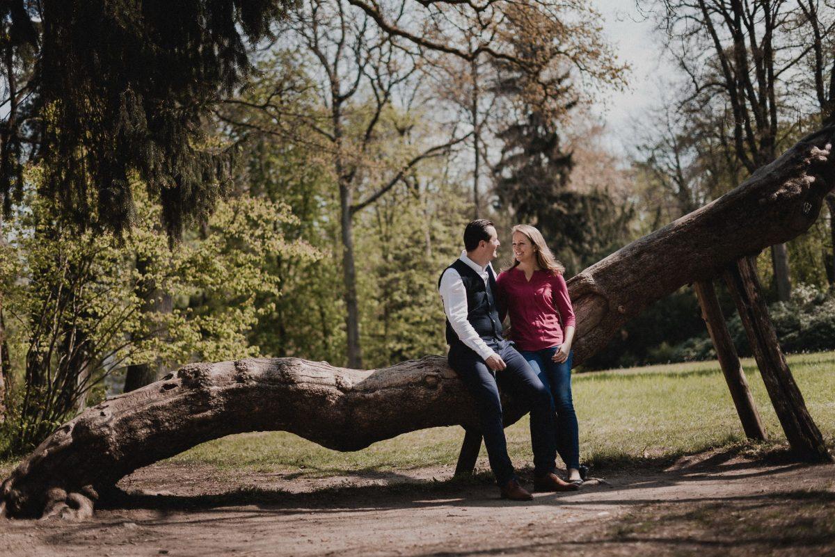 Unterfranken Bayerisch Nizza Sinnliche Portriatfotografie Verliebt Heiraten 2018 strahlendes Lächeln