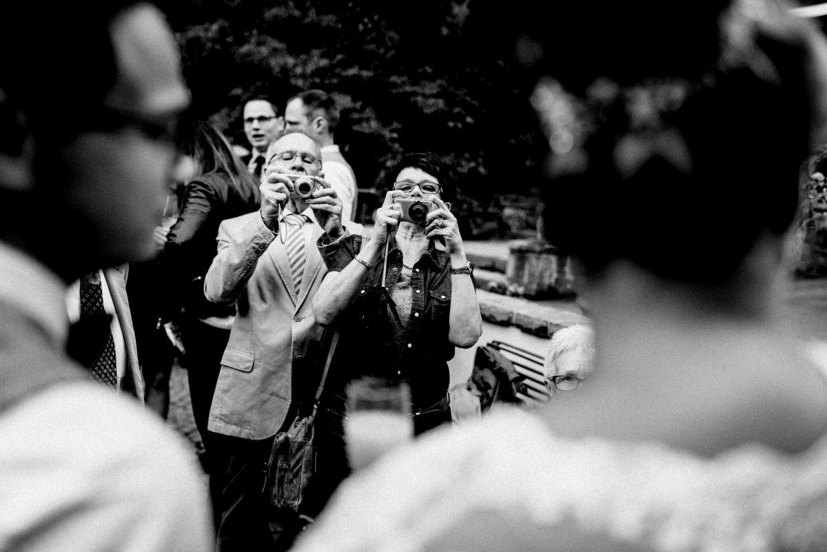 fotografieren Schwiegereltern Hochzeit