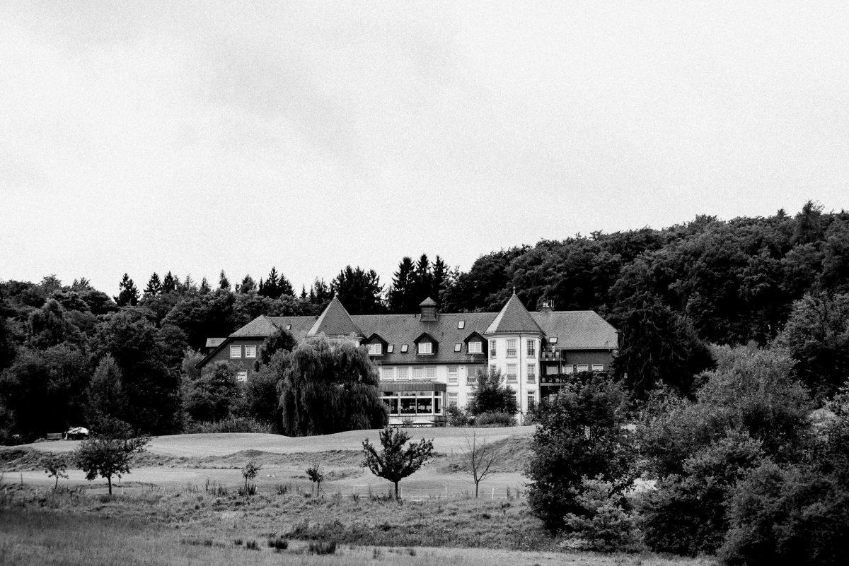 Hofgut Georgenthal Hohenstein