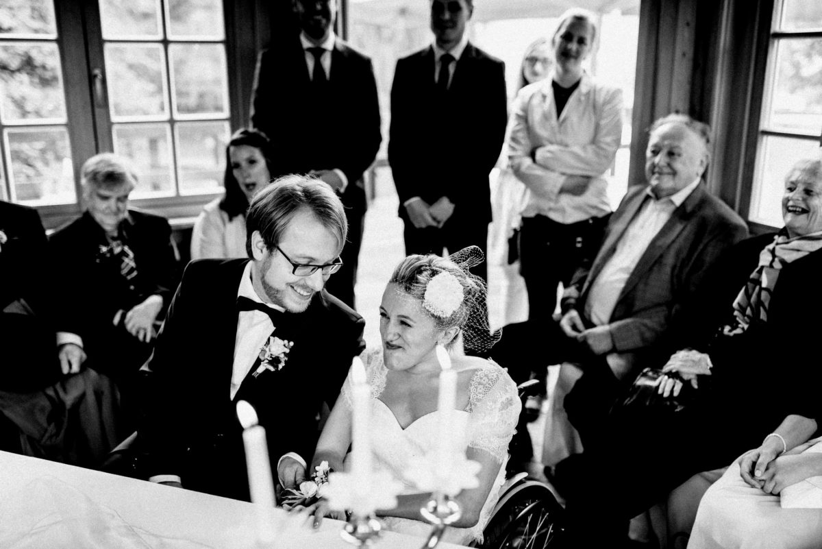 Trauung,Couple,Wedding,Hochzeitsgäste,Familie