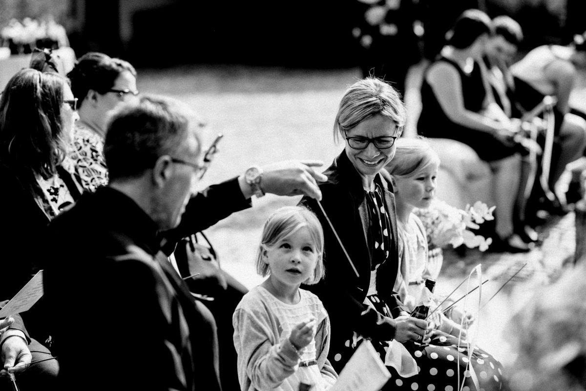 Hochzeitsgäste,Empfang,Kinder,