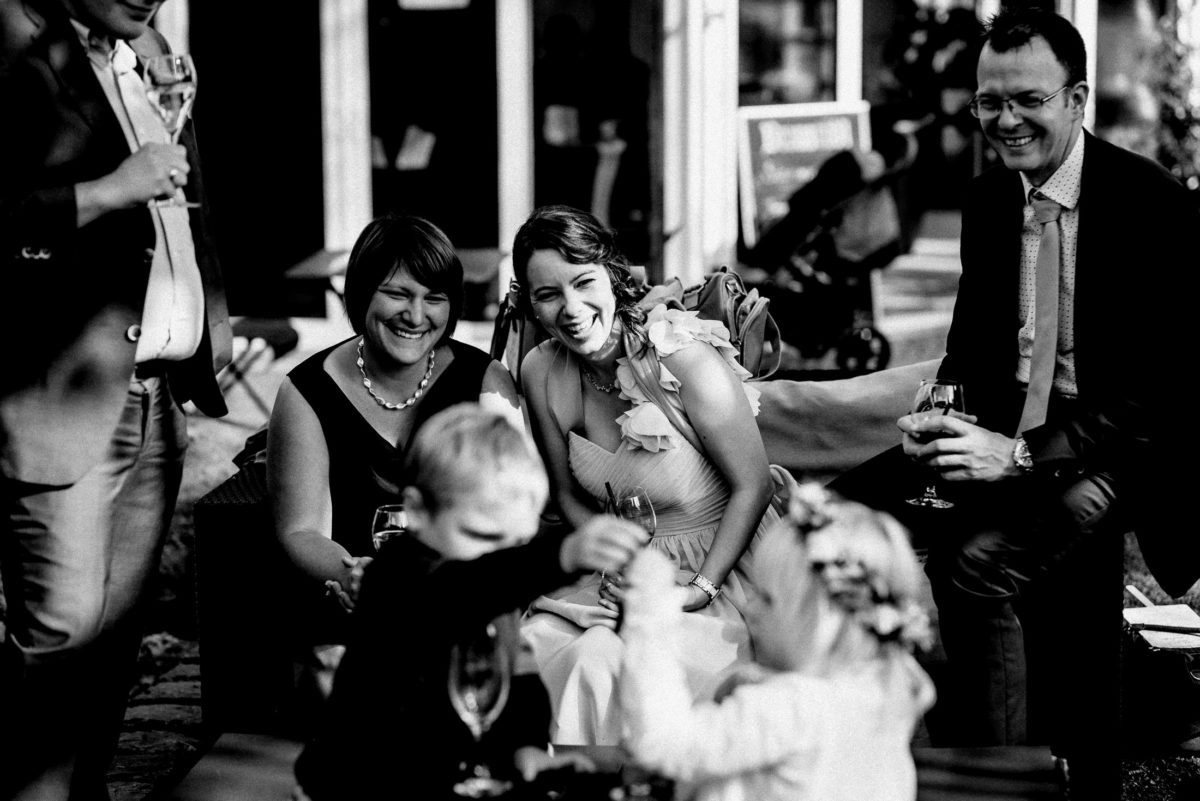 Gäste,feiern,Hochzeit,Sommer,Frauen,Kinder