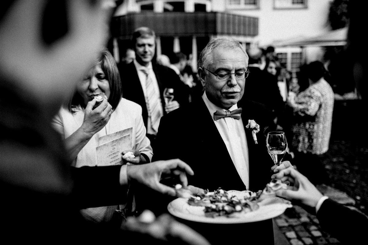 Fingerfood,Häppchen,Sektempfang,Feier,Wedding