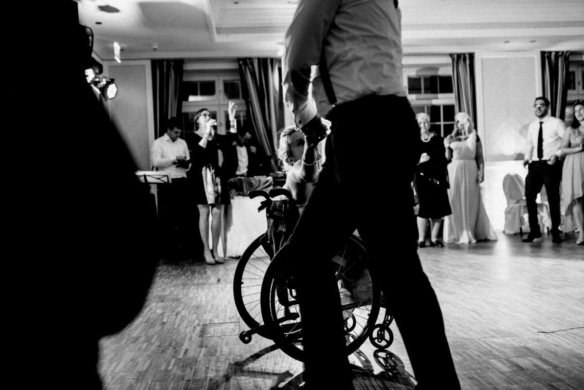 Tanzen,Hochzeitstanz,Brautpaar