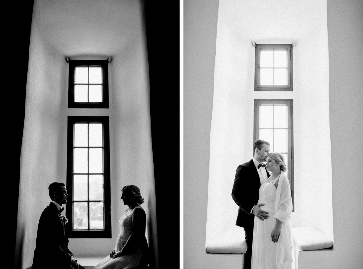 schwangere Braut,Altbaufenster,Hochzeit,Standesamt Alzenau
