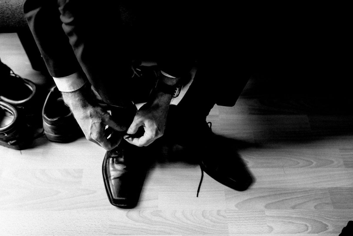Hochzeitsschuhe,Schuhe binden,Lackschuhe