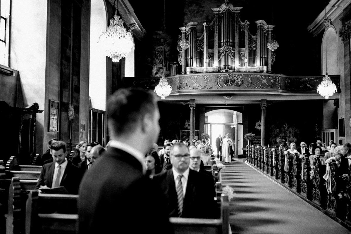 Kirche,Orgel,Einmarsch,Hochzeit,Kronleuchter