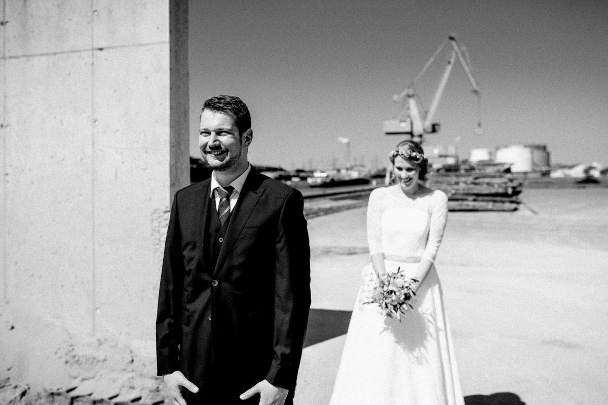 Krahn,Silo,First Look,Wedding,Couple,Krawatte