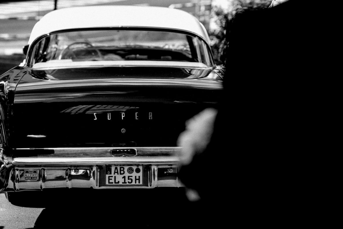 Hochzeitsauto,Oldtimer,