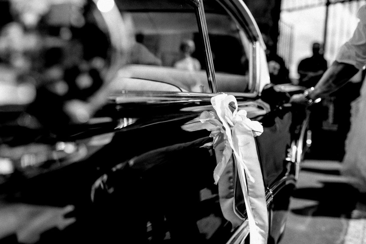 Hochzeitsauto,autoschmuck Schleife,