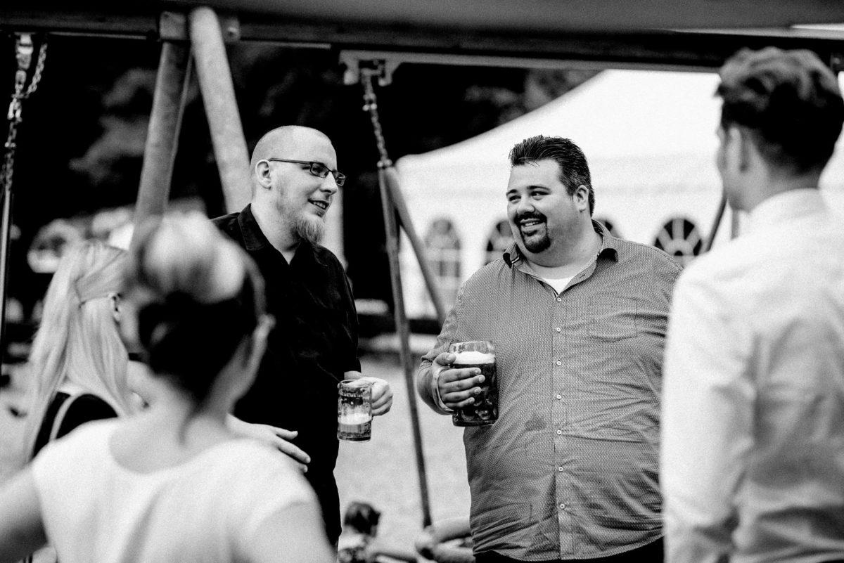 Bierkrug,Unterhaltung,Spielplatz,Hochzeitsfeier