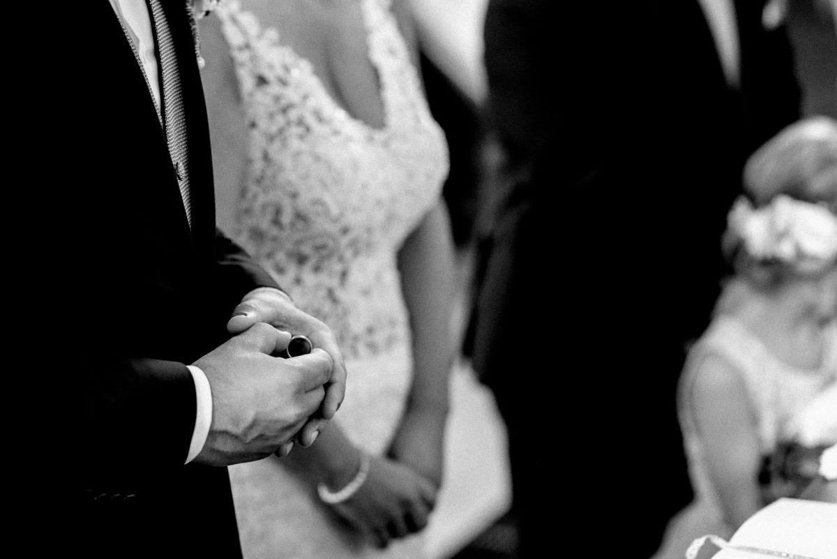 Ehering,Männerhände,
