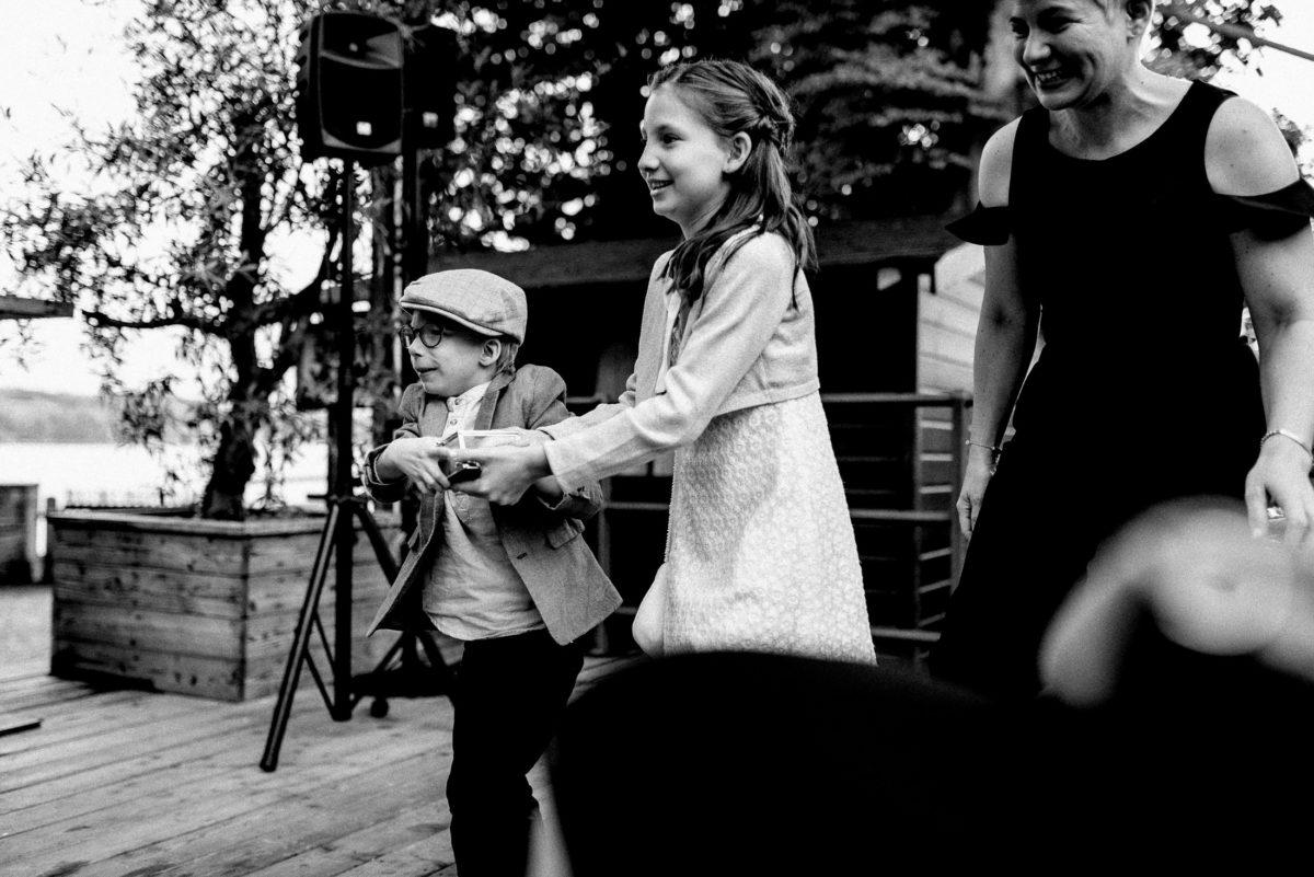 Ringträger,Kinder,freude,