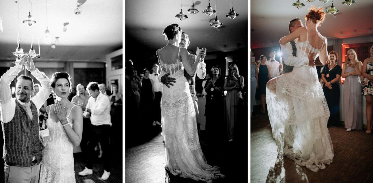 Tanzfläsche,Hochzeitstanz,Brautpaar