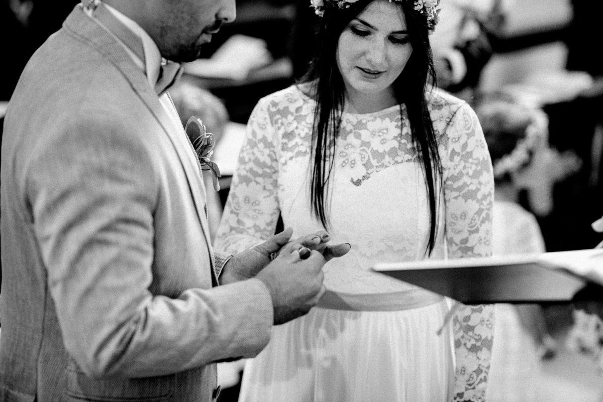 Ringe, Ehepaar, Brautpaar, Ringtausch, Hochzeit, heiraten