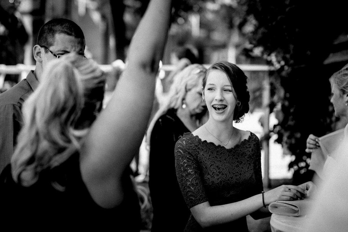 Freude, Lachen, Hochzeit, Fotografie, Standesamt