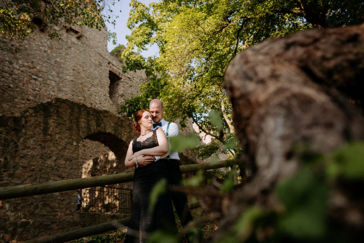 Brautpaar, heiraten, Hochzeit, Schloss Auerbach, Bensheim, Hochzeitslocation, Feierlocation