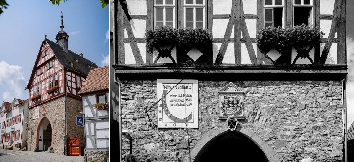 Altes Rathaus Oberursel, Standesamt, Hochzeit, heiraten