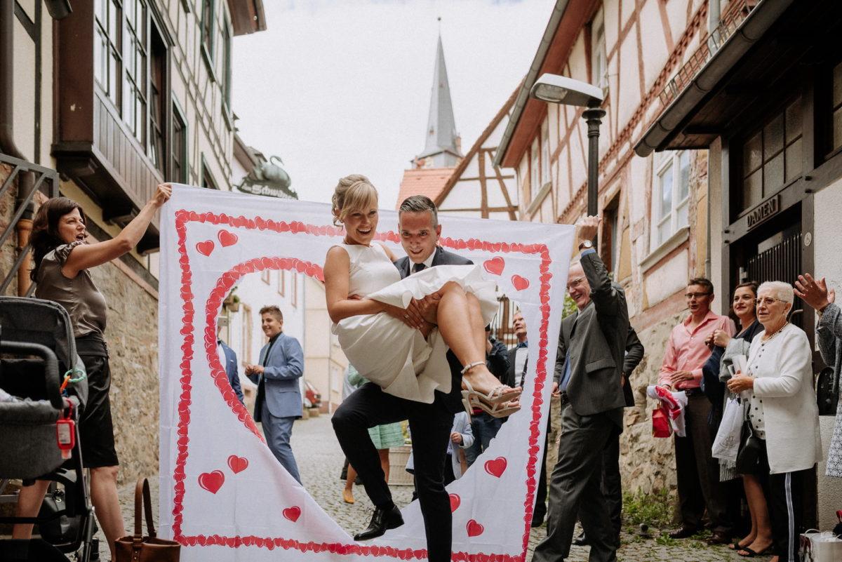 Herz, Spiele, Brautpaar, heiraten, Hochzeitsfotografie