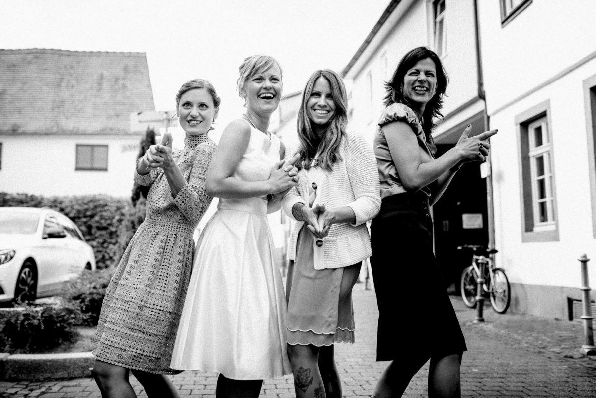 Frauen, Hochzeitsfotografie, heiraten, Braut
