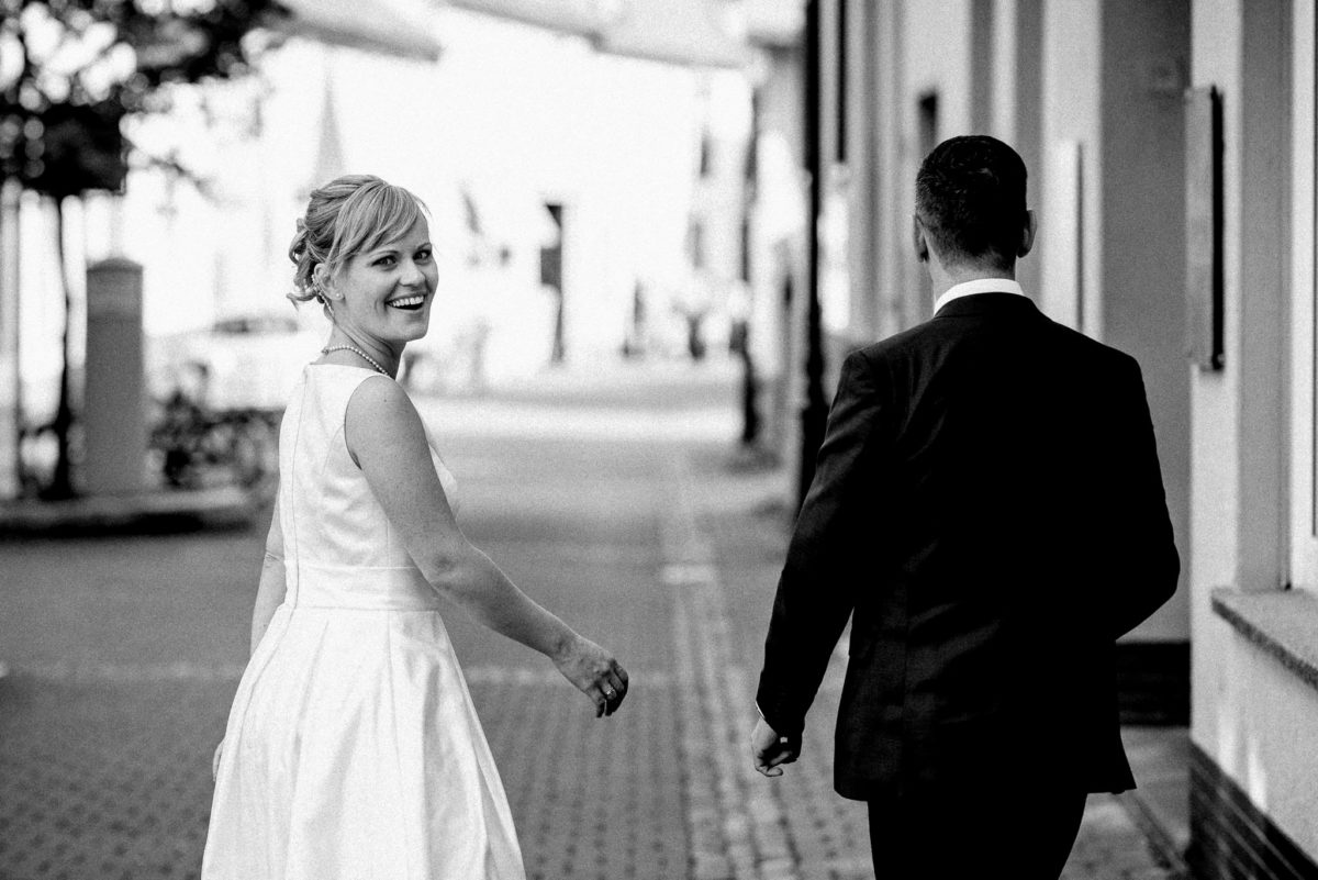 Brautpaar, Mann, Frau, Ehepaar, heiraten, Hochzeitsfotografie