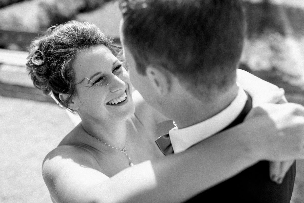 heiraten, Hochzeitsfotografie, Brautpaar, Ehepaar
