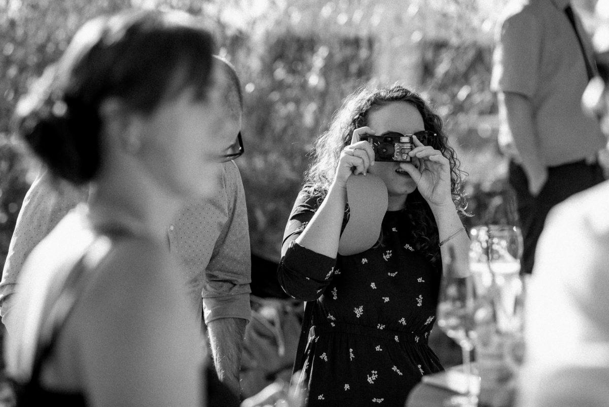 Hochzeitsfotografie, heiraten, Kamera, Fotografieren, Gäste