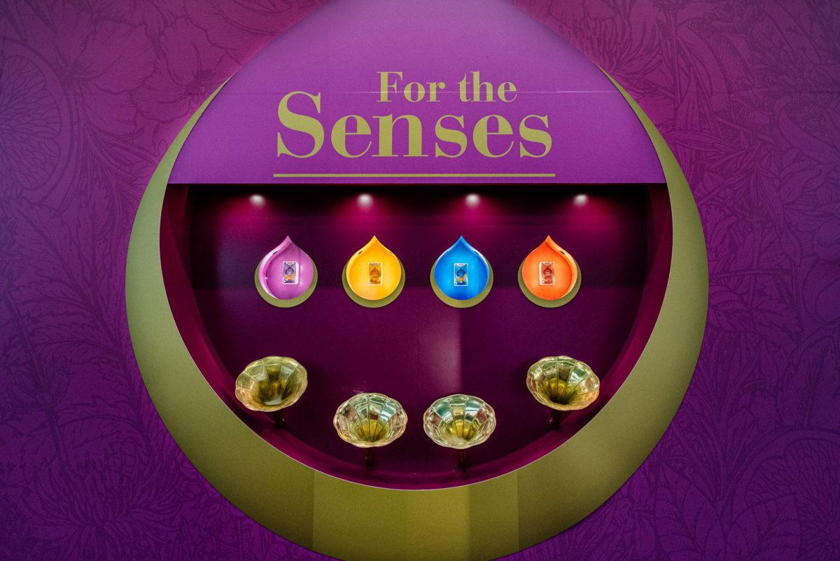 Senses, Yogitea, Biofach 2020