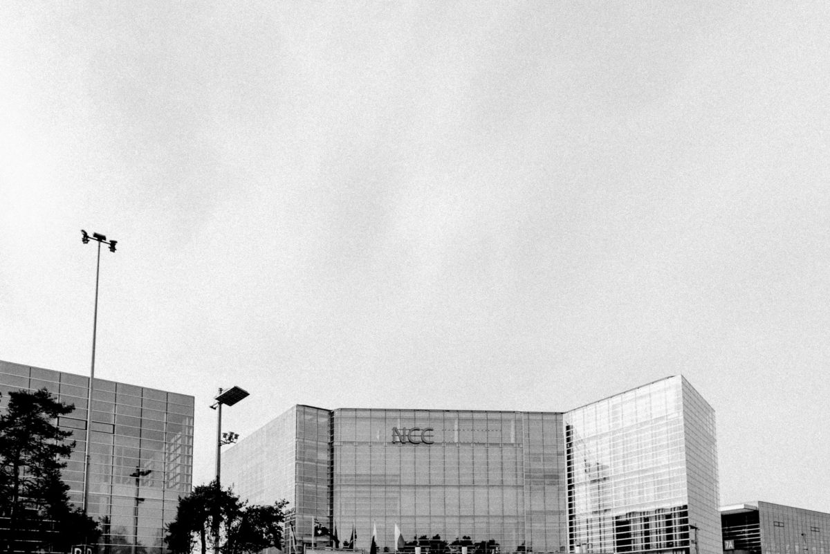 Messe Nürnberg, NCC, 2020, Vivaness Biofach